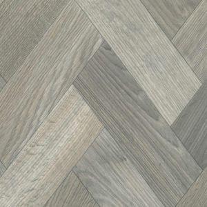 583 Presto Sintra Wood Effect Anti Slip Vinyl Flooring