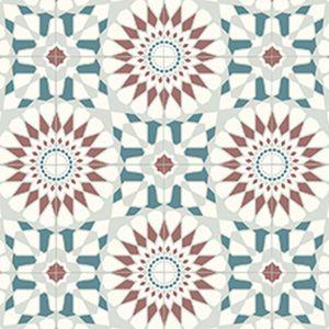 0096 Anti Slip Dots Designer Vinyl Flooring