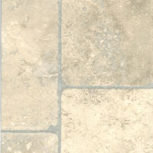 7105 Anti Slip Stone Effect Lino Flooring Roll