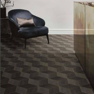 Audrey T89 Stone Effect Non Slip Gloss Finish Vinyl Flooring