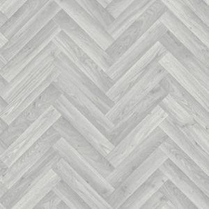 Lifestyle BaroqueDawn Herringbone Vinyl Flooring