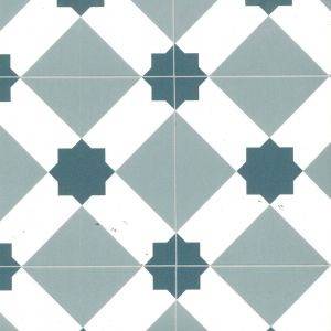 Estrella 574 Designer Effect Non Slip Vinyl Flooring