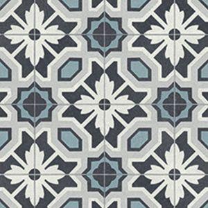 596 Designer Effect Anti Slip Vinyl Flooring