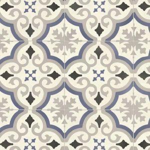 573 Designer Effect Anti Slip Vinyl Flooring