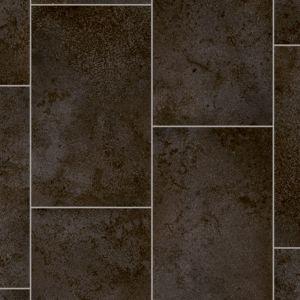 WKEG599 Anti Slip Tile Effect Vinyl Flooring