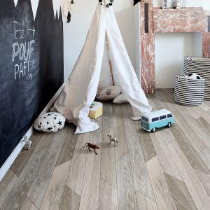 ASRM971M Non Slip Wood Effect Vinyl Flooring