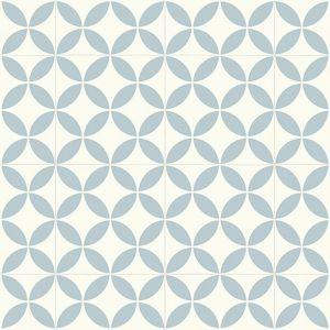 T72 Tile Effect Anti Slip Vinyl Flooring