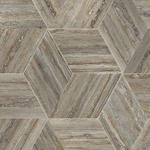 T87 Anti Slip Wood Effect Vinyl Flooring