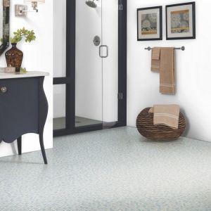 537T Stone Effect Anti Slip Vinyl Flooring
