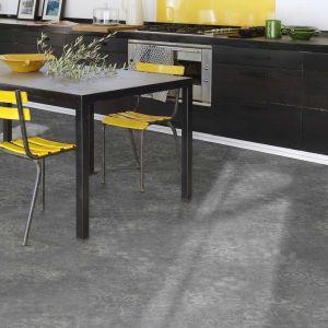 909E Designer Stone Effect Non Slip Vinyl Flooring