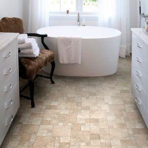 535 Luxury Stone Effect Vinyl Flooring