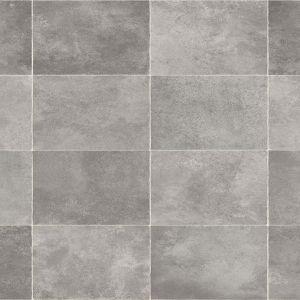 Z170L Tile Effect Anti Slip Vinyl Flooring